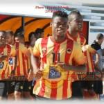 Tunisie–J16: Bessan marque contre son ancien club!