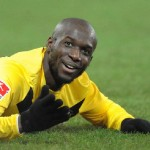 Amical : Gabon - Bénin 0-1, Poté offre une première  historique aux Ecureuils. (match terminé)