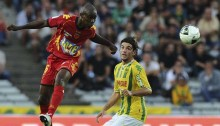 Transfert: Khaled Adénon a un nouveau club !