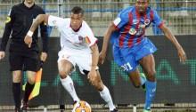 LFP:  1500 euros d'amende et trois matches de suspension pour Imorou