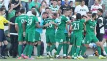 Europa League: Poté débloque son compteur européen , l'Omonia prend une sérieuse option