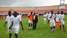 Malawi – Bénin, le onze probable, Suanon titularisé ?