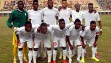 Maroc – Bénin6-1: Les lions de l'Atlas trop forts , les Ecureuils humiliés