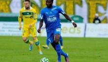 France: Koukou et Tinhan éliminés en coupe de la ligue