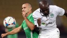 Ligue Europa: Poté marque , l'Omonia y était presque
