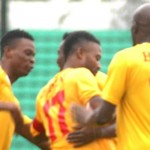 Qualif'Can 2017 : Guinée Equatoriale – Bénin  1-1