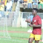 Transfert :  Abikoyeh rejoint Adama City (Ethiopie)