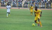 Amical : Congo – Bénin 1-1 (terminé)