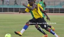 Ecureuils: Dossou sera bien là, Koukou blessé,  le groupe final pour la Tanzanie