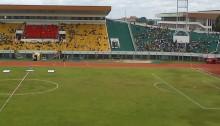 Live score : Maroc – Bénin , 3-1 (mi-temps)