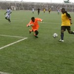 Tournoi international des centres de formation de football (Tic2f): Abi sport, Benin Foot et Alodo Sports se détachent