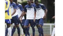 France – Nat-J13: Paris Fc se régale , Ogounbiyi buteur !