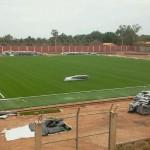 Ligue Nasuba: les championnats reportés