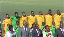Ecureuils: Ogounchi forfait , Tossavi en renfort , Martins testé