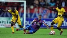France-Cpe de la Ligue: Caen sorti par Bastia !