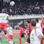 Algérie-J3 :  Aoudou délivre le CR Belouizdad contre son ancien club