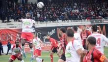 Algérie J14: Aoudou buteur, ramène un point pour Saoura