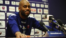 Transfert: Farnolle rebondit au Dinamo Bucarest