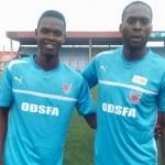 Transfert : Chaona et Ouzérou rejoignent Sunshine Stars (Nigéria)!
