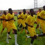 Qualif' Mondial 2018 /2e Tour : le Burkina Faso pour les Ecureuils !