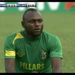 Journal des transferts : Louté quitte Kano Pillars, un gardien béninois vers un club éthiopien,  le prêt Hountondji presque bouclé ? et Allagbé avait des offres avant Niort.