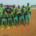 Ligue 1-J1: Entrée réussie pour la JA Cotonou et l'Aspac(tous les résultats )
