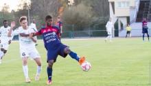 Journal des transferts : Tinhan a signé à Amiens, Kiki futur niortais,  D'Almeida au PSG ? Et Farnolle a repris au Havre