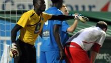 Perf' des béninois : Triplet de Gestede , Allagbé sacré avec la réserve niortaise et saison terminée pour Gounongbé.
