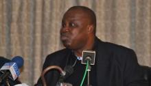 Dissolution de la Fbf: La main de Moucharafou Anjorin ?