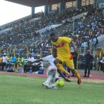 Amical : Congo – Bénin 1-1, Djigla répond à Saint-Louis (Mi-temps)