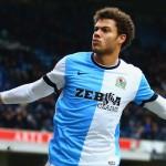 Blackburn Rovers: Gestede marque encore !