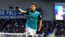 Blackburn Rovers: Gestede ne s'arrête plus!