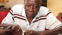 Ecureuils : Décès de Cecil Jones Attuquayefio