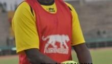 Ecureuils: Omar Tchomogo aux commandes