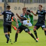 Transfert : Dossou rejoint l'Austria Lustenau !