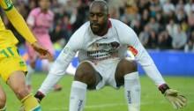 Transfert : un an après son départ de Clermont, Farnolle n'a toujours pas trouvé mieux !