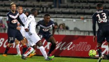 Transfert : Bordeaux va céder Djigla à Niort !