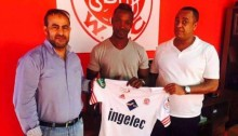 Journal des transferts :  Le CR Belouizdad signe Aoudou, Badarou arrive chez le champion du Maroc, Bessan quitte la Tunisie ,  Gestede vers la Premiere League