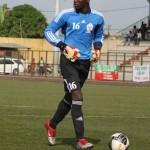 Côte d'ivoire : Aifimi nominé parmi les meilleurs gardiens!