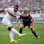 Allemagne-J3: Stuttgart perd malgré Didavi