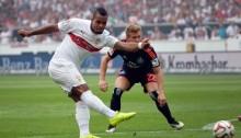 Allemagne: Didavi va rejoindre Wolfsburg la saison prochaine!