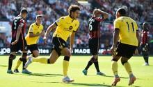 Aston Villa : déjà  buteur, Gestede n'a pas perdu de temps !