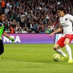 Montpellier :  Ligali titulaire face au PSG ce soir !