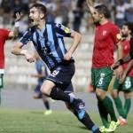 Turquie- J14: Poté marque encore, Adana Demirspor recolle