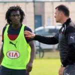 PSG : d'Almeida a une dent contre Bordeaux et veut séduire Blanc