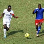 Bayesla United: Salomon buteur, Bayelsa Utd en souffrance.