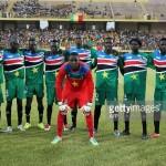 Groupe : Victoire historique du Soudan du Sud