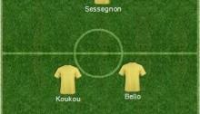 Benin-Mali JJ-1: compo probable, Adeoti arrière droit, pas de chamboulement en vue.