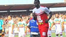 Algérie-J5 :  Aoudou sauve le CRB !