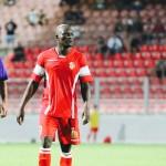 Malte: Sidoine Oussou débloque son compteur.